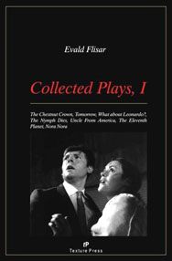 Collected Plays, I by Evald Flisar