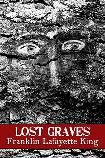 Lost Graves by Franklin L. King