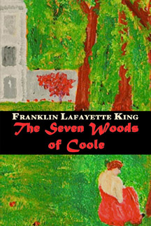The Seven Woods of Coole by Franklin L. King