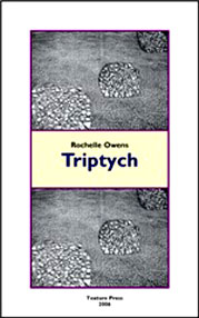 Triptych by Rochelle Owens